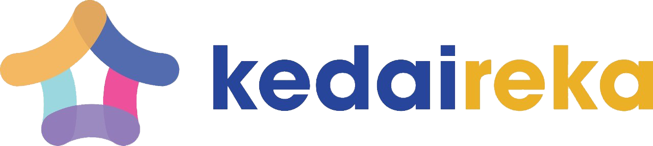 kedairekaプラットフォーム(インドネシア)